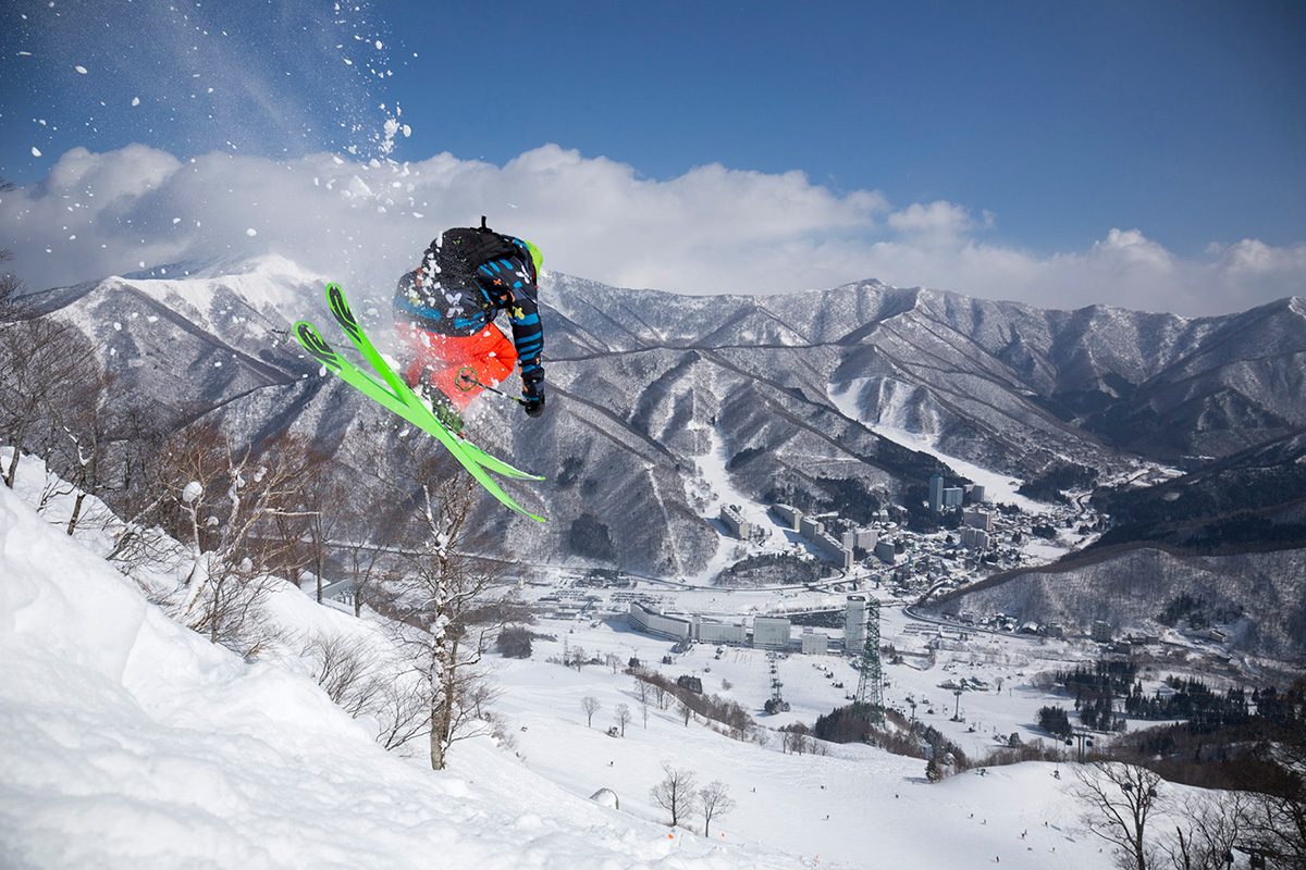 Yuzawa and Uonuma Snow Resort: Come and Enjoy  Summer and Winter Activities